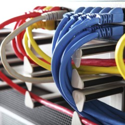 new castle data cabling