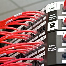 newcastle data cabling