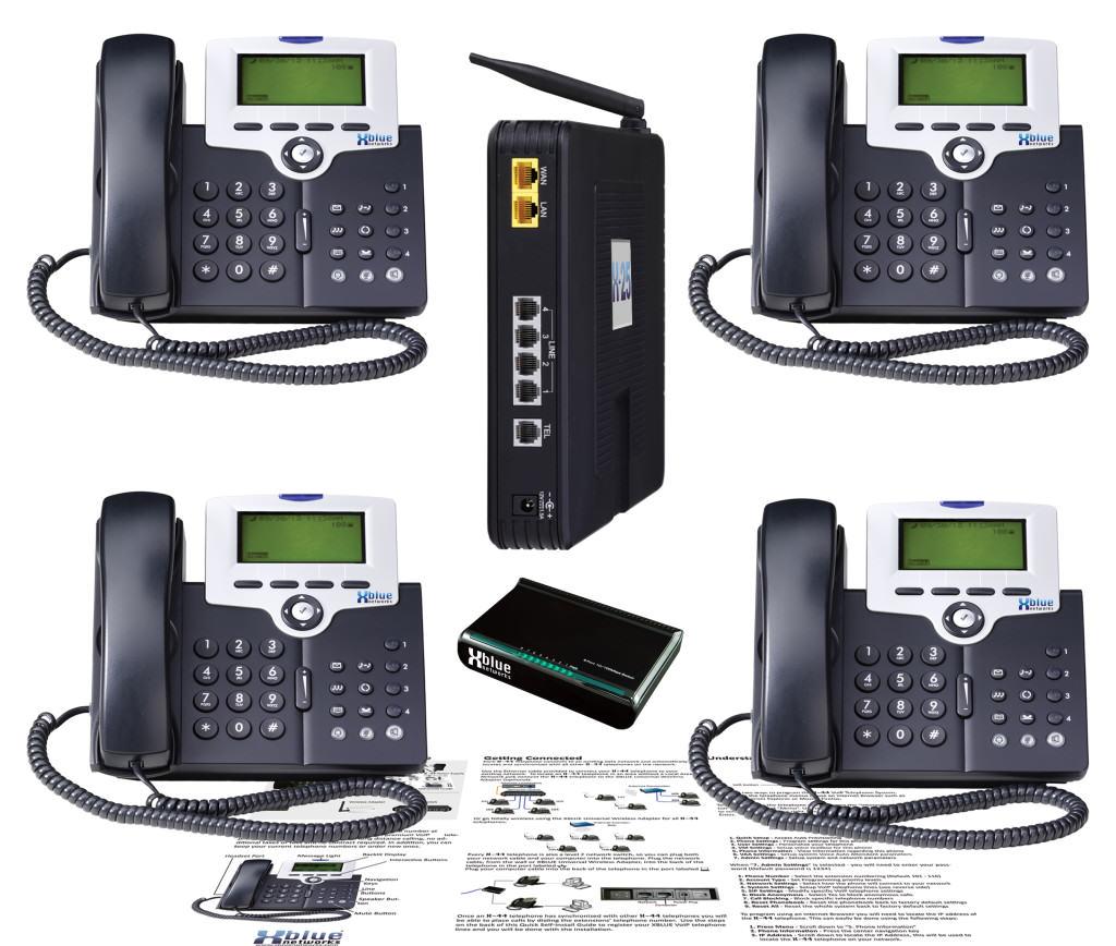newcastle phone installation